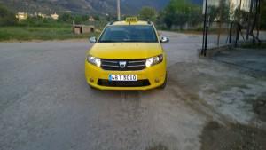 Marina Taksi